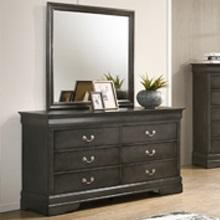 Dresser & Mirrors